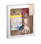 Sophie la girafe Birth Gift Set (Awakening Book)